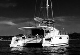 44 ft. Fountaine Pajot N/A Catamaran Boat Rental New York Image 12