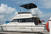 37 ft. Silverton Marine 37 Convertible Cruiser Boat Rental Chicago Image 6