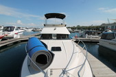 37 ft. Silverton Marine 37 Convertible Cruiser Boat Rental Chicago Image 8