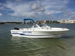 23 ft. Pro-Line Boats 22 Dual Console Dual Console Boat Rental Tampa Image 2