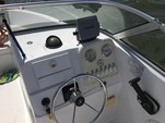23 ft. Pro-Line Boats 22 Dual Console Dual Console Boat Rental Tampa Image 3