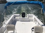 23 ft. Pro-Line Boats 22 Dual Console Dual Console Boat Rental Tampa Image 4