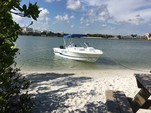 23 ft. Pro-Line Boats 22 Dual Console Dual Console Boat Rental Tampa Image 10