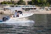 18 ft. Bayliner 170 4-S  Center Console Boat Rental Dubrovnik Image 1