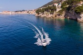 18 ft. Bayliner 170 4-S  Center Console Boat Rental Dubrovnik Image 2