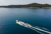 18 ft. Bayliner 170 4-S  Center Console Boat Rental Dubrovnik Image 8