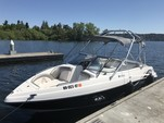23 ft. Yamaha SX230 High Output  Bow Rider Boat Rental Seattle-Puget Sound Image 2