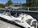 23 ft. Yamaha SX230 High Output  Bow Rider Boat Rental Seattle-Puget Sound Image 3