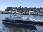 23 ft. Yamaha SX230 High Output  Bow Rider Boat Rental Seattle-Puget Sound Image 5