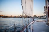 35 ft. Endeavour Cat 35 Sloop Boat Rental Seattle-Puget Sound Image 2