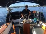 35 ft. Endeavour Cat 35 Sloop Boat Rental Seattle-Puget Sound Image 4