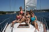 35 ft. Endeavour Cat 35 Sloop Boat Rental Seattle-Puget Sound Image 3