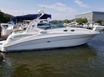 35 ft. Sea Ray Boats 320 Sundancer Cruiser Boat Rental Washington DC Image 18