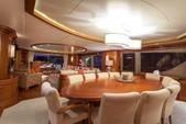 116 ft. Azimut Yachts 116 Mega Yacht Boat Rental Miami Image 4