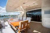 116 ft. Azimut Yachts 116 Mega Yacht Boat Rental Miami Image 1