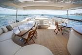 116 ft. Azimut Yachts 116 Mega Yacht Boat Rental Miami Image 9