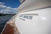 116 ft. Azimut Yachts 116 Mega Yacht Boat Rental Miami Image 13