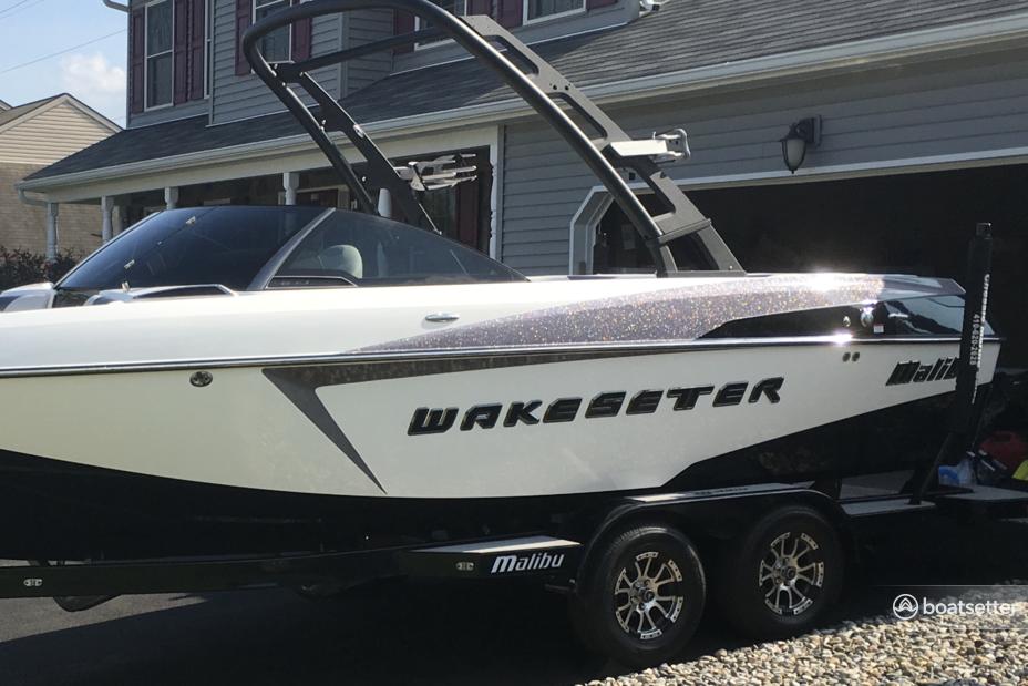 Rent a Malibu Boats ski and_wakeboard in Hawley, PA near me