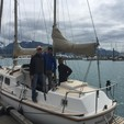 32 ft. Westerly Renown Cruiser Boat Rental Seward Image 1