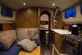 32 ft. Westerly Renown Cruiser Boat Rental Seward Image 2