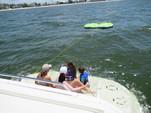 45 ft. Sea Ray Boats 460 Sundancer Express Cruiser Boat Rental Fort Myers Image 2