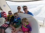 45 ft. Sea Ray Boats 460 Sundancer Express Cruiser Boat Rental Fort Myers Image 7