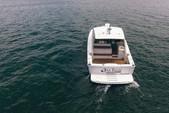 52 ft. Riviera Yachts 47 Riviera Series II Express Cruiser Boat Rental Miami Image 5