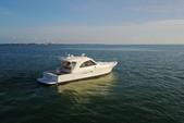 52 ft. Riviera Yachts 47 Riviera Series II Express Cruiser Boat Rental Miami Image 6