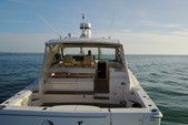 52 ft. Riviera Yachts 47 Riviera Series II Express Cruiser Boat Rental Miami Image 7