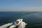 52 ft. Riviera Yachts 47 Riviera Series II Express Cruiser Boat Rental Miami Image 9