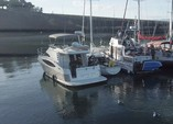 40 ft. Regal Boats Commodore 3880 Cruiser Boat Rental San Francisco Image 5