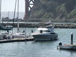 40 ft. Regal Boats Commodore 3880 Cruiser Boat Rental San Francisco Image 7