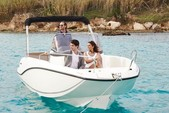 23 ft. Quicksilver by Mercury Marine 675 ACTIV Open Center Console Boat Rental Trogir Image 1
