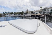 65 ft. Azimut Yachts 62 Flybridge Boat Rental Miami Image 2