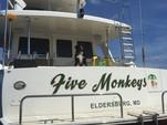 68 ft. OUTISLANDER 64 Pilothouse Boat Rental West Palm Beach  Image 7