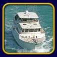 68 ft. OUTISLANDER 64 Pilothouse Boat Rental West Palm Beach  Image 10