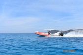 30 ft. Sacs Samurai 870 Rigid Inflatable Boat Rental Eivissa, Illes Balears Image 8