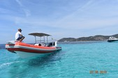 30 ft. Sacs Samurai 870 Rigid Inflatable Boat Rental Eivissa, Illes Balears Image 10