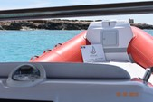 30 ft. Sacs Samurai 870 Rigid Inflatable Boat Rental Eivissa, Illes Balears Image 14