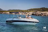 29 ft. Rinker Boats 282 Captiva Bowrider Motor Yacht Boat Rental Eivissa, Illes Balears Image 1