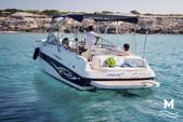 29 ft. Rinker Boats 282 Captiva Bowrider Motor Yacht Boat Rental Eivissa, Illes Balears Image 2