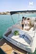 29 ft. Rinker Boats 282 Captiva Bowrider Motor Yacht Boat Rental Eivissa, Illes Balears Image 4