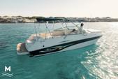 29 ft. Rinker Boats 282 Captiva Bowrider Motor Yacht Boat Rental Eivissa, Illes Balears Image 5