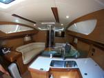 39 ft. Jeanneau Sailboats Sun Odyssey 39DS Cruiser Boat Rental Oeiras Image 1