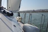 39 ft. Jeanneau Sailboats Sun Odyssey 39DS Cruiser Boat Rental Oeiras Image 5