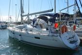 39 ft. Jeanneau Sailboats Sun Odyssey 39DS Cruiser Boat Rental Oeiras Image 9