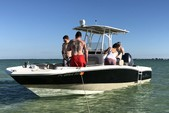 23 ft. NauticStar Boats 231 Coastal Center Console Boat Rental Tampa Image 5