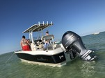 23 ft. NauticStar Boats 231 Coastal Center Console Boat Rental Tampa Image 6