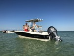 23 ft. NauticStar Boats 231 Coastal Center Console Boat Rental Tampa Image 7