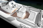 33 ft. Sacs Marine Strider 10 Rigid Inflatable Boat Rental Eivissa, Illes Balears Image 4